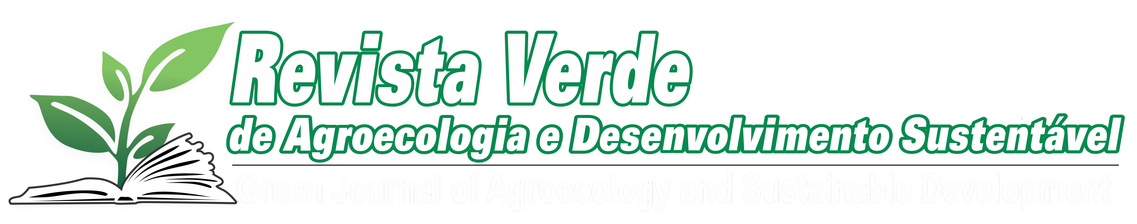 Green Journal of Agroecology and Sustainable Development